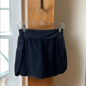 Sugoi cycling padded skort